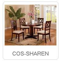 COS-SHAREN